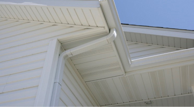 Soffit Fascia And Siding Toro Roofing Inc